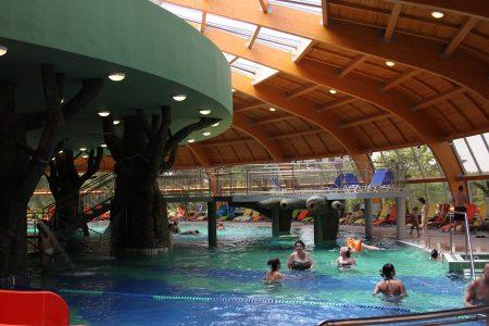 Aqua Palace élmény csomag